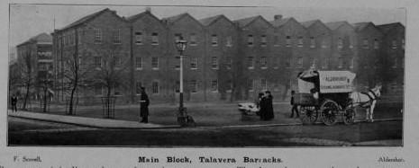 talavera-barracks