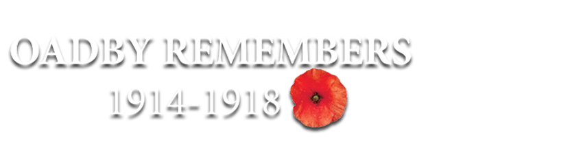 Oadby Remembers