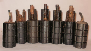 bethune-bombs