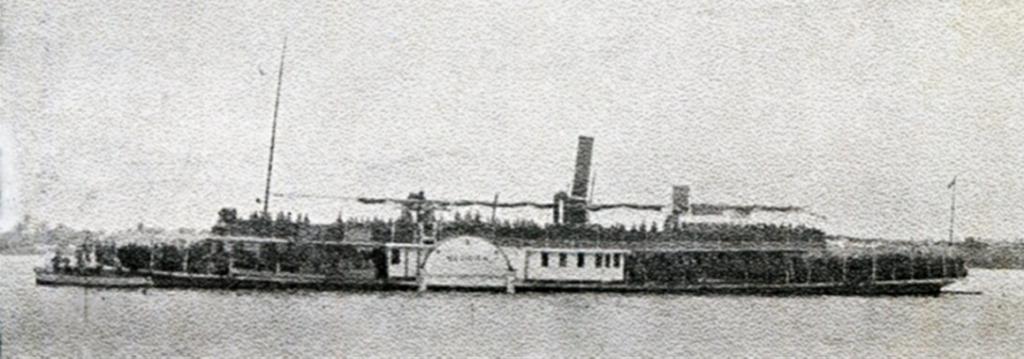 Medijhet boat