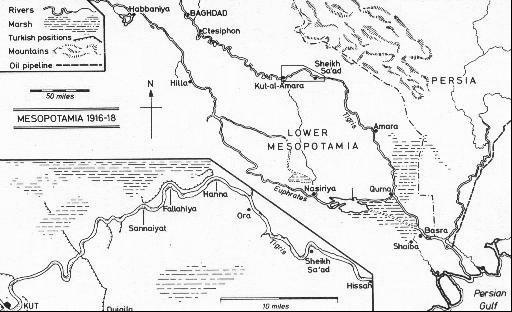 Tigris map